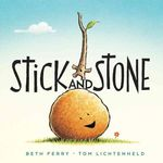 Stick and Stone book