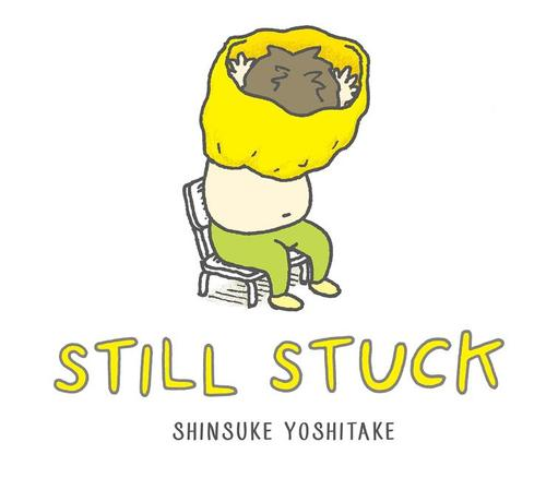 Still Stuck book