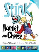 Stink: Hamlet and Cheese book