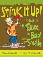 Stink it Up! book