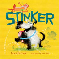 Stinker book