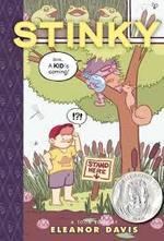 Stinky book