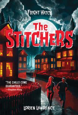 Stitchers book