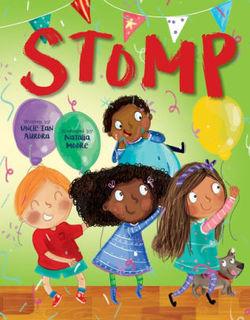 Stomp book