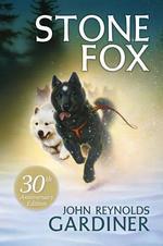 Stone Fox book