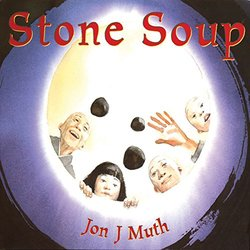 Stone Soup Book