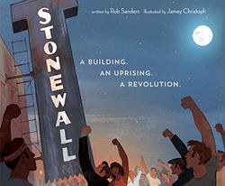 Stonewall book
