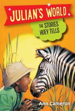 Stories Huey Tells book
