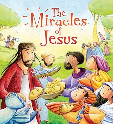 Stories Jesus Told Us Book