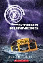 Storm Runners book