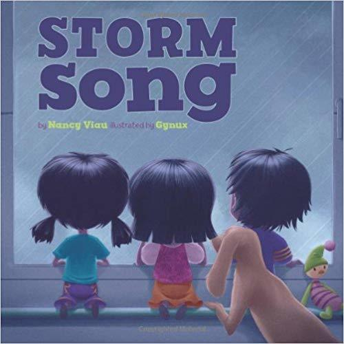 Storm Song Book
