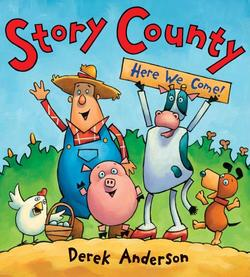 Story County Here We Come! book