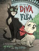 Story of Diva and Flea book
