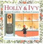 Story of Holly and Ivy book