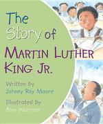 Story of Martin Luther King Jr. book