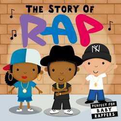 Story of Rap book