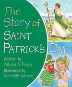 Story of Saint Patrick's Day book
