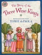 Story of the Three Wise Kings book