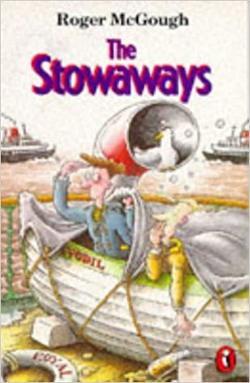 Stowaways book