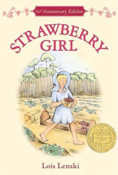 Strawberry Girl book