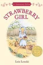 Strawberry Girl book