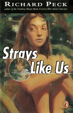 Strays Like Us book
