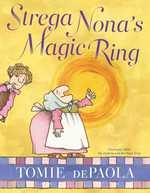 Strega Nona's Magic Ring book