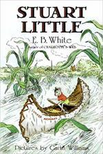 Stuart Little 60th Anniversary Edition book