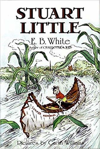Stuart Little book