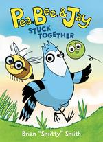 Stuck Together book