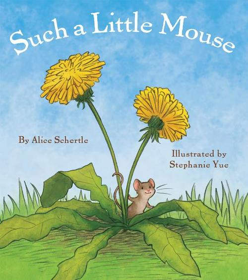Such a Little Mouse book
