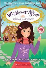 Sugar and Spice book
