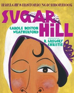 Sugar Hill book