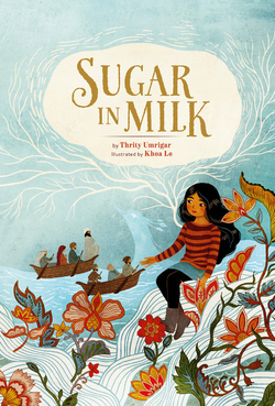 Sugar in Milk book