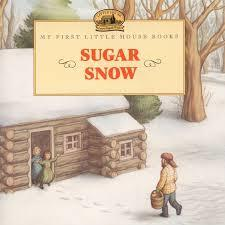 Sugar Snow book
