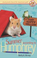Summer According to Humphrey book