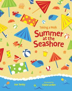 Summer at the Seashore Book
