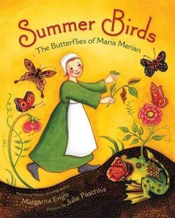 Summer Birds book