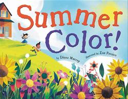Summer Color! book