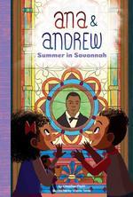 Summer in Savannah book