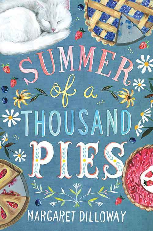 Summer of a Thousand Pies book