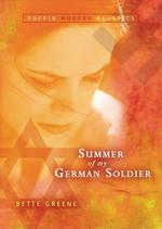 Summer of My German Soldier (Puffin Modern Classics) book