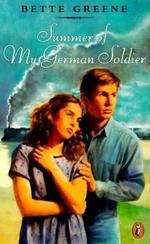 Summer of My German Soldier book