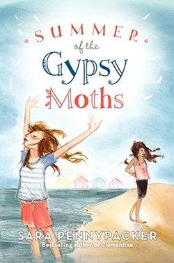 Summer of the Gypsy Moths Book