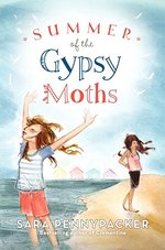 Summer of the Gypsy Moths book