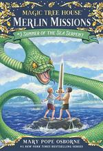 Summer of the Sea Serpent book