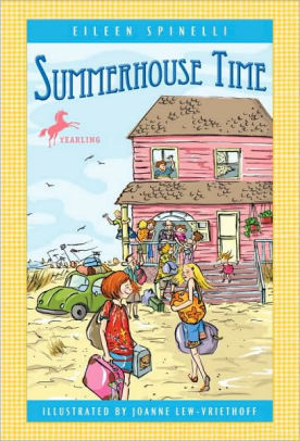 Summerhouse Time book