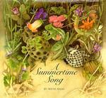 Summertime Song book