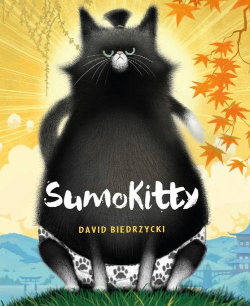 Sumokitty book