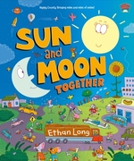 Sun and Moon Together book